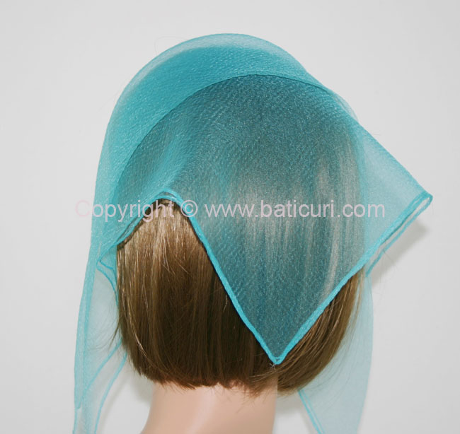 01(Small)-19 Blue turquoise