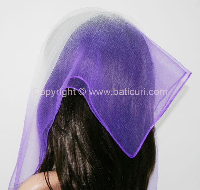 03-85 Two tone- Purple
