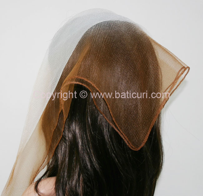 03-145 Two tone- Brown