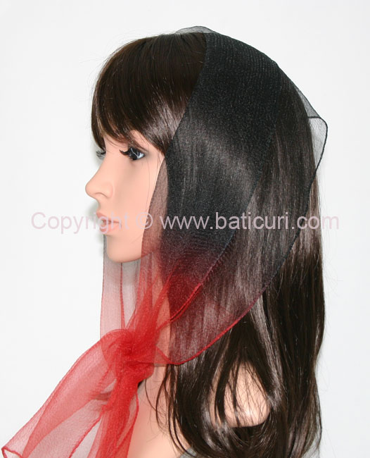 #20 OB Cloud-Black with red