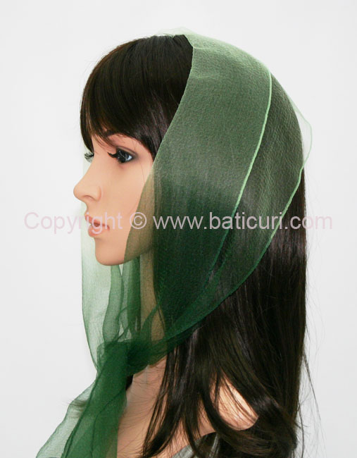 #20 OB Cloud-Light green with dark green