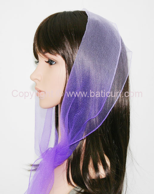 #20 OB Cloud-Light purple with dark purple