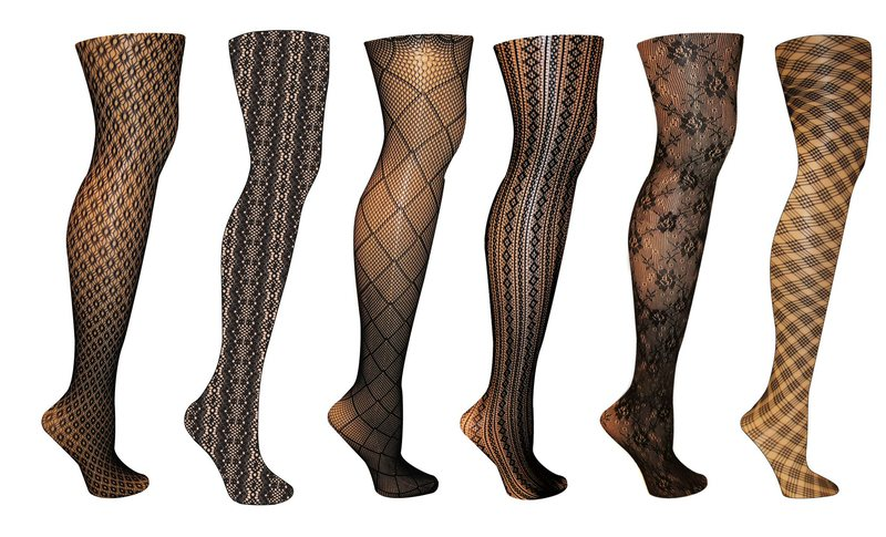 ~ANGELINA LEGGINGS & TIGHTS~