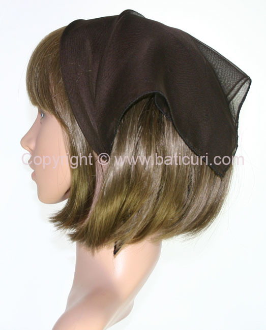 58-145 Chocolate Brown