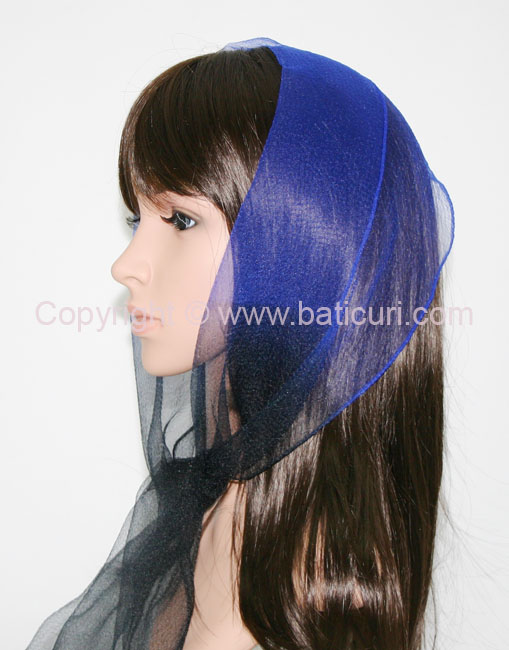 #20 OB Cloud-Royal blue with black